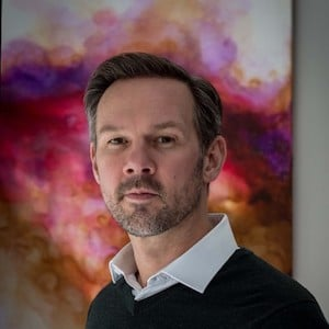 Mel Walker, Managing Director, BioPharma Futures