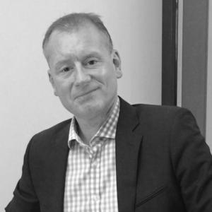 Michael Branagan-Harris, CEO, Device Access UK