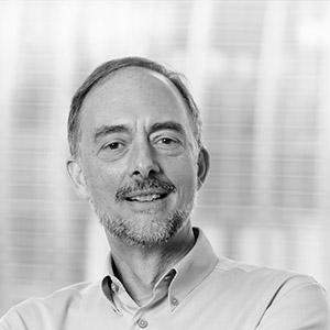 Mike Romanos, CEO, Microbiotica