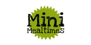 Mini Mealtimes