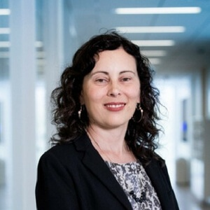 Miriam Frieden, Vice President S&E, Novo Nordisk