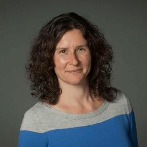 Monika Vnuk, VP Worldwide Business Development, Pfizer