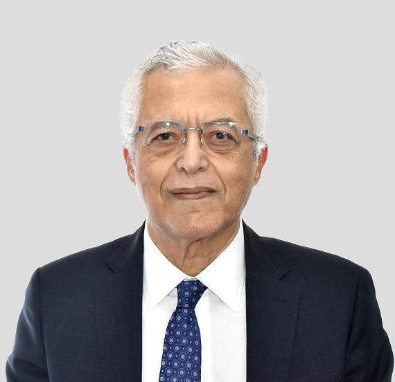 Nagy Habib, Founder and Head of R&D, MiNA Therapeutics