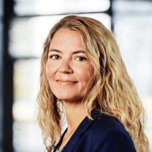 Nanna Lüneborg, Partner, Novo Ventures