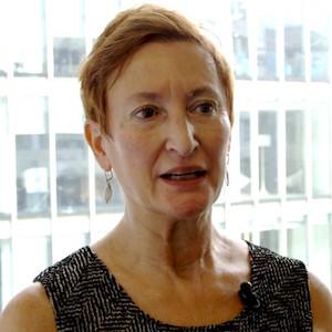Naomi Kingsley, Founder and CEO, London Rebuilding Society