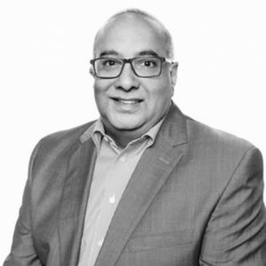 Naseem Amin, CEO, gmp-orphan