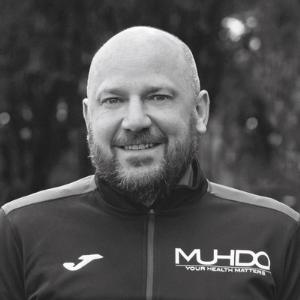 Nathan Berkley, Chief Executive Officer, Muhdo