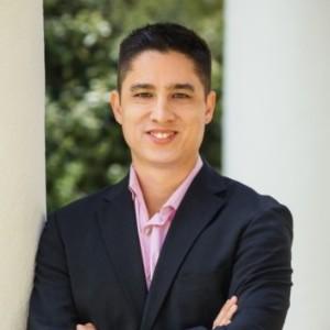 Nathaniel Wang, CEO, Replicate Bioscience