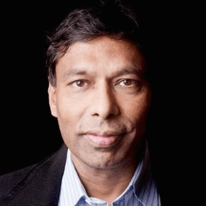 Naveen Jain, Chief Executive Officer, Viome