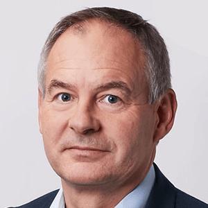 Neil Clark, CEO, Destiny Pharma 300x