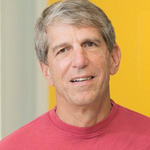 Neil Exter, Partner, Third Rock Ventures