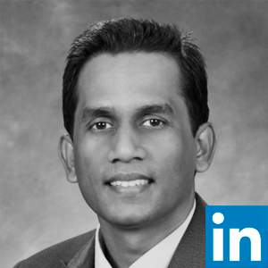 Neil Gomes, Chief Digital Officer, Thomas Jefferson University and Health System