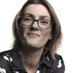 Niamh Mckenna, CIO, NHS Resolution