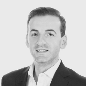 Nick Ibery, General Partner, NCL Technology Ventures