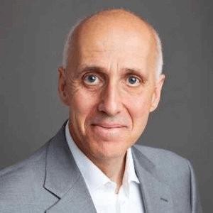 Nick Scott-Ram, Chief of Strategic Development, Sensyne Health plc