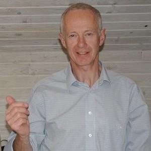 Niels Erik Holm, Executive Advisor, Reapplix