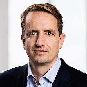 Nikolaj Sorensen, CEO, Orexo