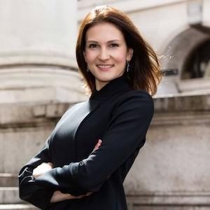 Nina Skorytchenko, CEO, Avenna
