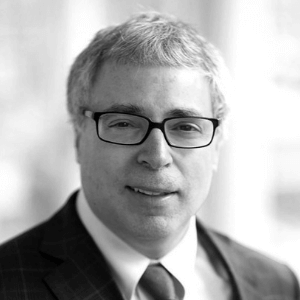 Nir Barzilai, Director, Institute for Aging Research, Albert Einstein College of Medicine