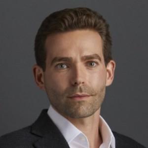 Oliver Keown, Director, Intuitive Ventures