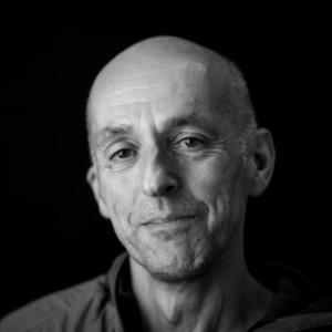 Patrick Bonnett, Director of Development, National Innovation Centre for Ageing