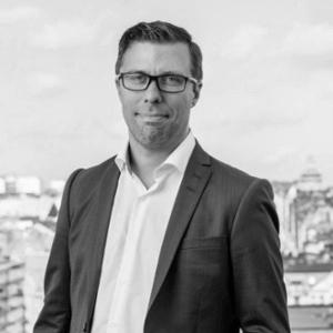 Patrik Sobocki, Partner, Industrifonden