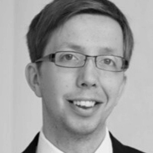 Paul Kitson, Partner, PwC