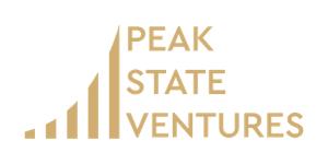 Peak State Ventures
