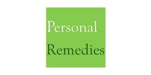Personal Remedies 300x
