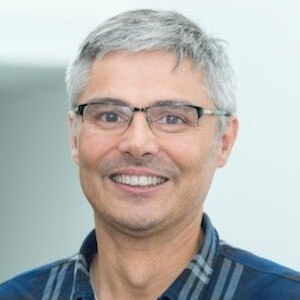 Peter Joshi, Actuary and Genomicist