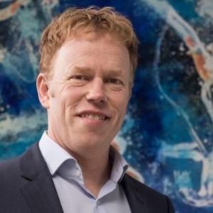 Peter Legind-Hansen, Managing Director, Nasdaq Copenhagen