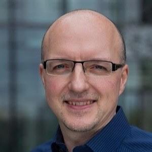 Petr Sramek, Co-Founder and Managing Partner, Longevitytech.fund