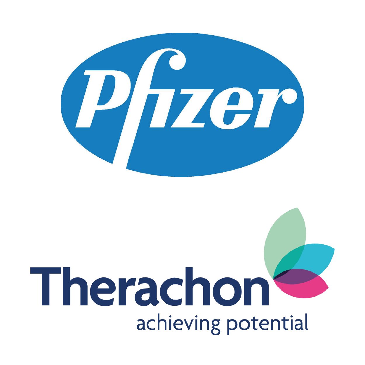 Pfizer and Therachon