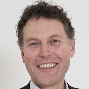 Phil L'Huillier, Head of BD, Europe, European Innovation Hub, MSD