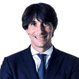 Piergiulio Lauriano, Partner, Alira Health