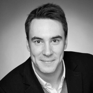 Placid Jover, Head of HR, Latin America, Unilever