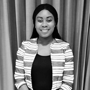 Prudence Mafuta Perssen, CEO, Industry Frontiers