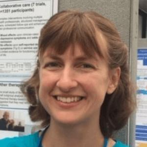 Rachael Frost, Senior Research Fellow, UCL