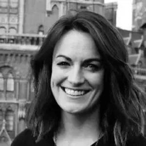 Rachel Carey, Chief Scientist, Zinc