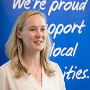 Rachel Chase, CEO & Co-Founder, Zennea Technologies