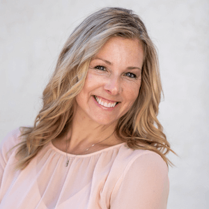 Rachel Ford Hutman, Founder and CEO, Hutman Media
