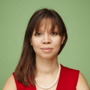 Raewyn Guerrero, Founder and CEO, Well Works UK