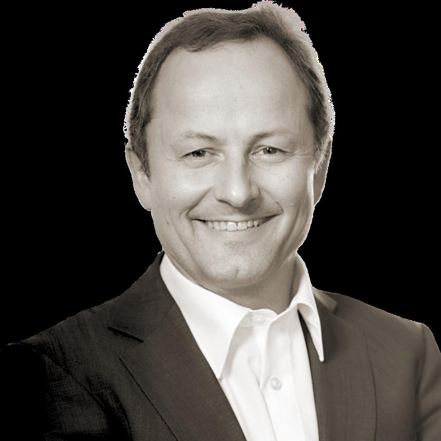 Rainer Strohmenger, Managing Partner, Wellington Partners
