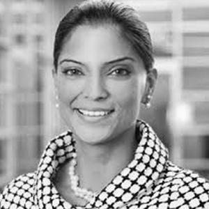 Rajni Aneja, Head of Digital Transformation, Sanofi