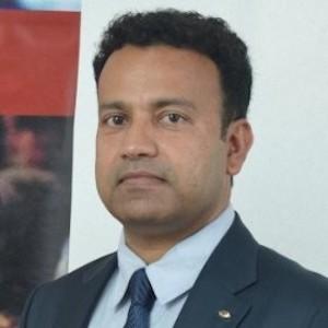 Ranjan Patnaik, Chief Technology Officer, Clara Foods