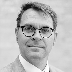 Rasmus Beedholm-Ebsen, Special Advisor - Life Sciences, Ministry of Foreign Affairs, Denmark