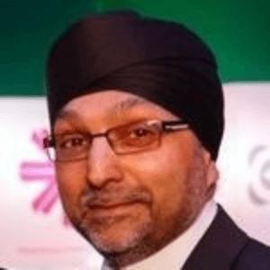 Ravi Chana, Head of Business Development, Roche Diagnostics UK & Ireland, Roche Diagnostics