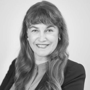 Renee Aguiar-Lucander, CEO, Calliditas Therapeutics