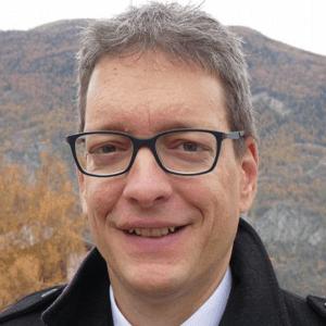 Rhony Aufdenblatten, Head of Commercial Development, Combined Offerings Small Molecules Business Unit, Lonza Pharma & Biotech