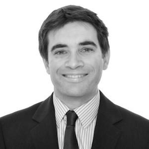 Richard Reschen, Associate Director Business Development, MSD